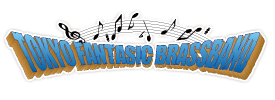 Tokyo Fantasic Brassband